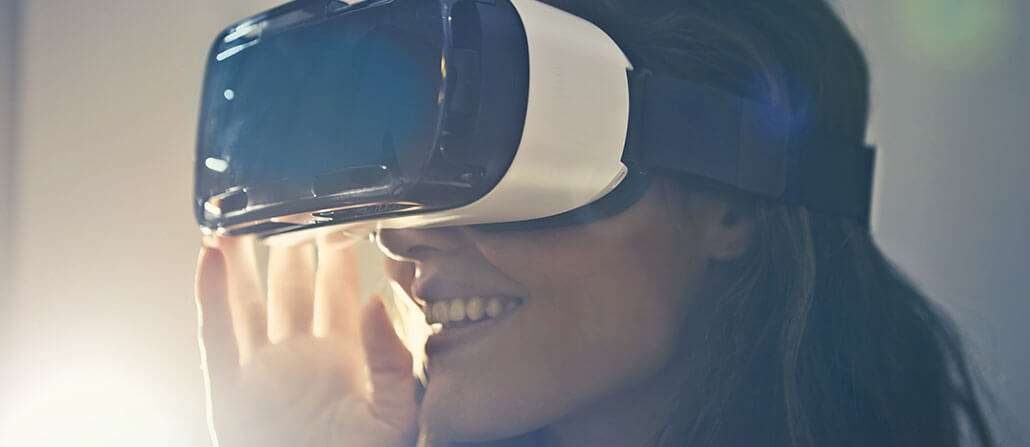 Virtual Reality – Will it Transform Healthcare?